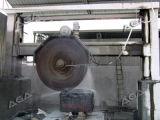 CNC de Scherpe Machine van het Graniet van de Hoge snelheid voor Blok (DL2500)