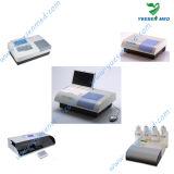 Portable inteiramente automático Coagulometer do sangue Yste502