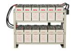 Batería profunda de plomo 12V del AGM del ciclo para el hogar solar del sistema eléctrico