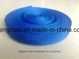 tessitura del polipropilene dell'azzurro di blu marino di 450d 50mm per i sacchetti