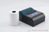 Mobiler Thermodrucker Positions-Bluetooth