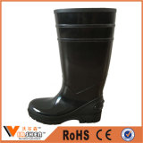 Ботинки защитной конструкции высокого качества оборудования безопасности работая для людей и женщин