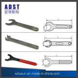 Alta dureza Er16-a Spanner for CNC Tool Holder
