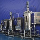10 litros 50 litros 200 litros de fermentadora del acero inoxidable