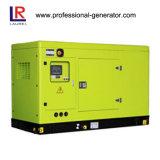 Huis/de Commerciële Diesel van het Gebruik Stille Reeks van de Generator 10kw