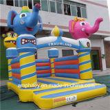 Het Springen van de olifant Huis Combo met Dia