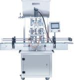 Llenador de la máquina de rellenar/de la goma del agua automática/máquina de rellenar de la goma
