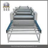 Linha de produção de vidro automatização da placa do magnésio do equipamento