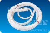 Tubo plástico de los productos PTFE del tubo del tubo del Teflon