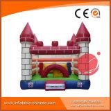 Het opblaasbare Huis van Bouncy van het Kasteel van de Prinses van het Paleis