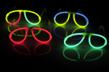 Eyeglasses quentes do fulgor de Lumistick