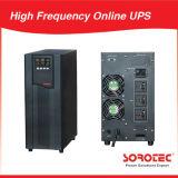 1-20kVA 고주파 UPS 큰 LCD 디스플레이 및 지적인 건전지 모니터