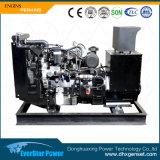 генератор портативная пишущая машинка Genset силы промышленной пользы электрический тепловозный производя установленный