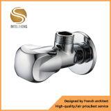Двухсторонний угловой вентиль для пара/воды