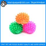 Latex-Hamburger-Spielzeug für Haustier-Hund