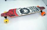لوح طويلة لوح التزلج كهربائيّة مع يثنّى محرّك