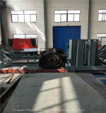 Machine chaude de granulatoire de disque d'engrais de vente des prix les plus inférieurs de la Chine