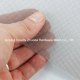 中国の優れた明白な織り方304のステンレス鋼の編まれた網