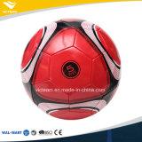 Le moins cher 1.8mm PVC Size 5 4 Promotion Soccer Ball