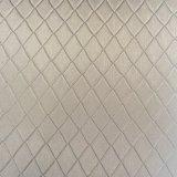 Cuoio sintetico metallico del PVC per tappezzeria