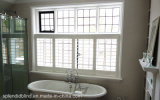 Window Blinds Real Wooden Shutters (SGD-S-5001)