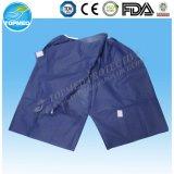 Wegwerfprüfungs-Boxer, nichtgewebte Prüfungs-Hosen