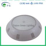 保証2年のの樹脂によって満たされるOutrdoor LEDのプールライト