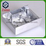 CNC van de Precisie van het aluminium de Delen van de Machine voor de Auto Automobiele Motorfiets van de Auto