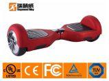 リチウムイオンBateryが付いているバランスをとるスクーター車輪6.5インチの