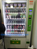Combinación caliente Venta automática de la máquina expendedora 10g