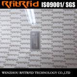 13.56MHz使い捨て可能な機密保護RFIDのステッカーの札