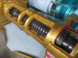 Machine de presse de l'huile de soja Yzyx140
