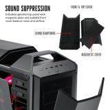 Mastercase Mittler-Aufsatz Kasten nagelneuer PC Kasten