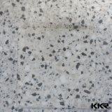 12mm 건축재료 아크릴 단단한 지상 인공적인 돌
