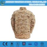 Il Acu Bdu dell'OEM tutto il camuffamento di formato ansima l'uniforme militare del deserto dell'esercito
