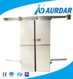熱い販売の冷蔵室の引き戸
