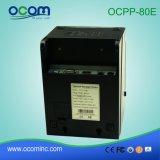 80mm POS escritorio Impresora térmica de recibos / maquinaria de impresión (OCPP-80E)
