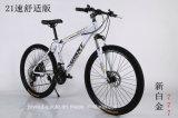 좋은 품질 산악 자전거 중국제 강철 MTB 자전거