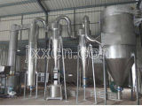 Sxgの一連の化学材料のための回転の気流乾燥器