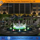 Modèle de Seafountain extérieur dans le constructeur au sol de fontaine