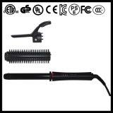 Профессиональные волосы вводя инструменты в моду завивая палочку