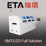Chaîne de production de SMT DEL imprimante de pochoir, imprimante de pâte de soudure de SMT, imprimante de pochoir de SMT
