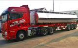 Il fornitore direttamente assicura il combustibile, GPL, CNG, asfalto, autocisterna del rimorchio del bitume semi