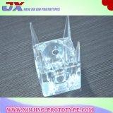 Acrílico Piezas particulares CNC de mecanizado de piezas / Torno piezas de torneado