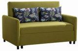Ткань Функциональный диван-кровать (Классический дизайн K038)