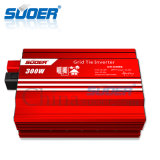 Связи решетки инвертора MPPT связи решетки Suoer 300W инвертор солнечной фотовольтайческой микро- (GTI-D300B)