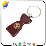 Porte-clés en bois de modèle de mode