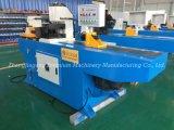 Extremo de tubo del CNC Plm-Sg40 que forma la máquina para el tubo de acero