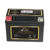 wartungsfreie Motorrad-Batterie der hohen Kinetik-120CCA