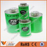 PVC Pegamento de cemento PVC Tubos de plástico Accesorios PVC Adhesivo